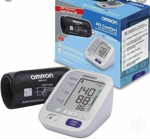 Omron M3 BP Monitor   Tools & Accessories for sale in Greater Accra, Ga South Municipal