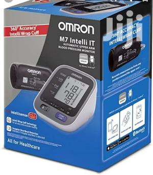 Omron M7 BP Monitor   Tools & Accessories for sale in Greater Accra, Ga South Municipal