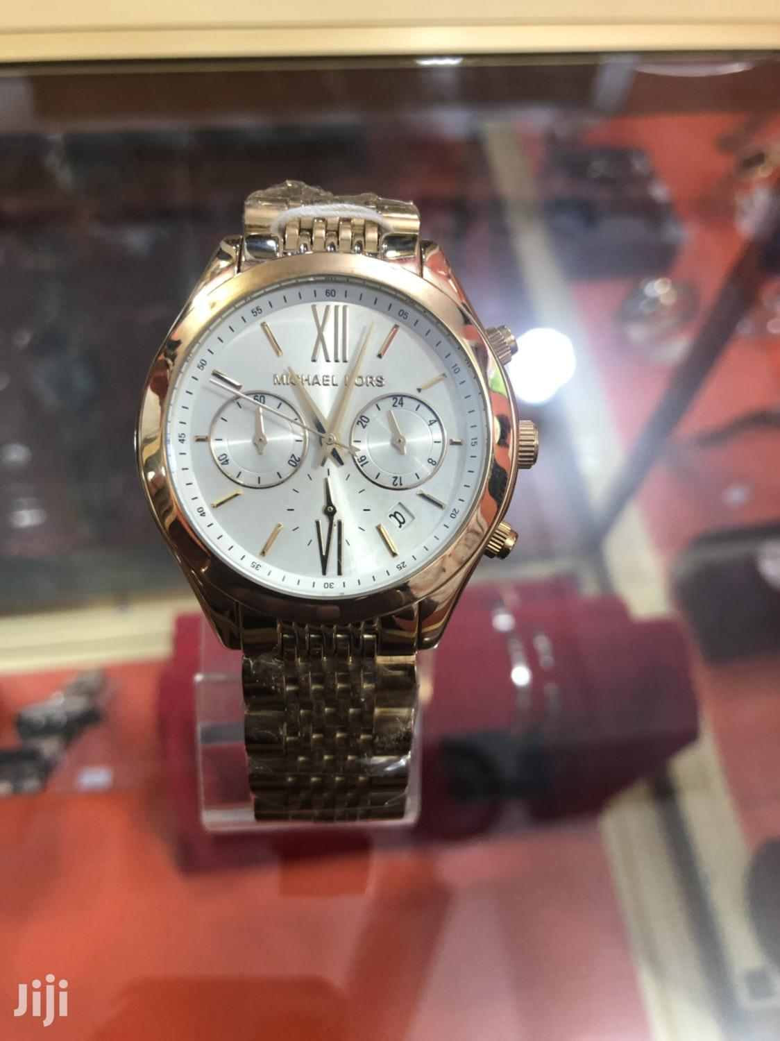Michael Kors Rose Gold | Watches for sale in Darkuman, Greater Accra, Ghana