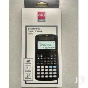 Original Deli D991ES PLUS Calculators 10 Per Box at Ghc1420   Stationery for sale in Greater Accra, Dansoman