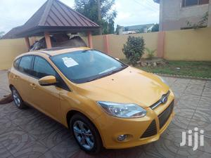 Ford Focus 2012 Gold   Cars for sale in Greater Accra, Adenta