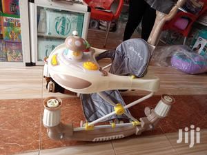 4 in 1 Baby Walker and Rocker | Children's Gear & Safety for sale in Greater Accra, Ga East Municipal