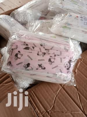 Children Face Mask | Medical Supplies & Equipment for sale in Greater Accra, Kokomlemle