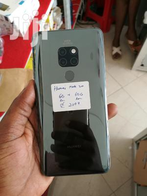 Huawei Mate 20 128 GB Black | Mobile Phones for sale in Greater Accra, Ashaiman Municipal
