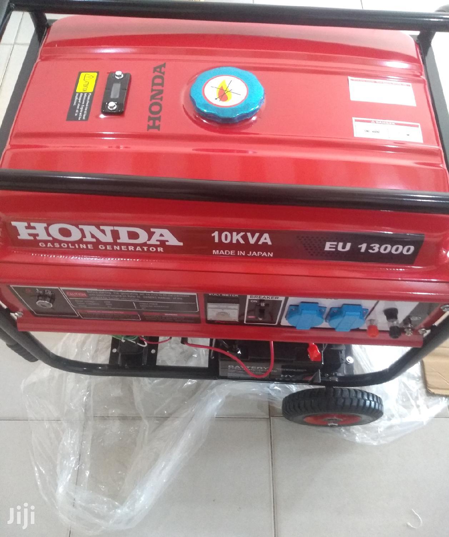 Honda#Petrol 10kva √Power New Generators