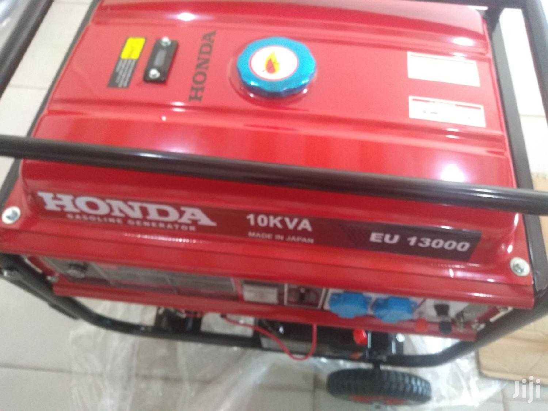 Honda#Petrol 10kva √Power New Generators | Electrical Equipment for sale in Accra Metropolitan, Greater Accra, Ghana