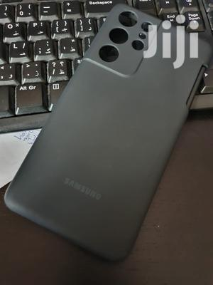 Samsung Galaxy S21 Ultra 5G 128 GB Black | Mobile Phones for sale in Greater Accra, Adabraka