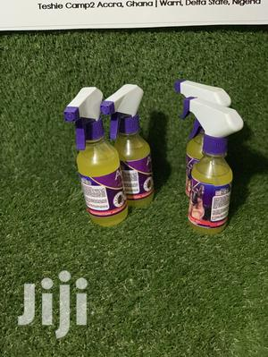 250ml Ticks and Fleas Spray   Pet's Accessories for sale in Nungua, Teshie-Nungua Estates