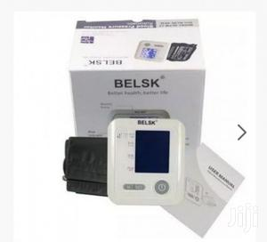Original Belsk Bp Monitor for Sale   Tools & Accessories for sale in Greater Accra, Accra Metropolitan
