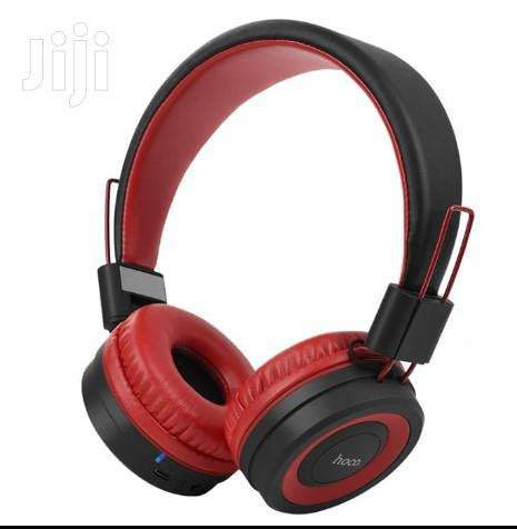 Hoco Wireless Headphone