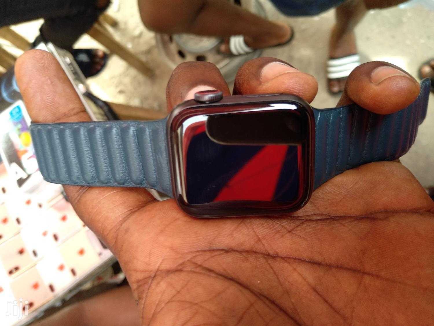 Apple Watch Series 6 Nike Edition | Smart Watches & Trackers for sale in Kumasi Metropolitan, Ashanti, Ghana