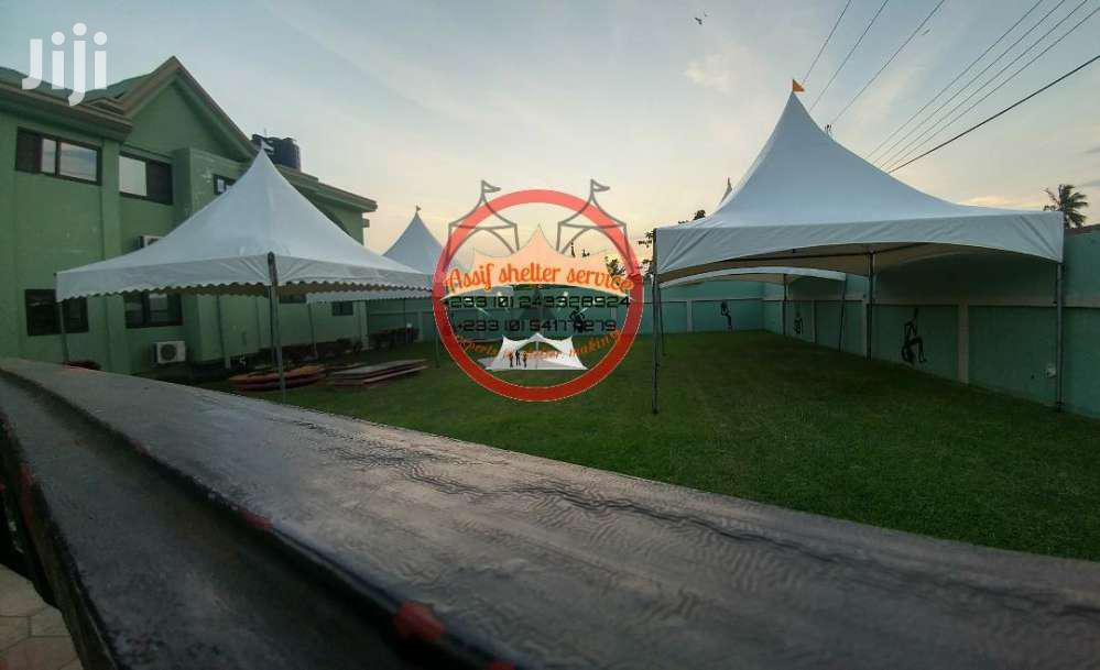20 X 20 Marquee Tent | Camping Gear for sale in Adenta Municipal, Greater Accra, Ghana