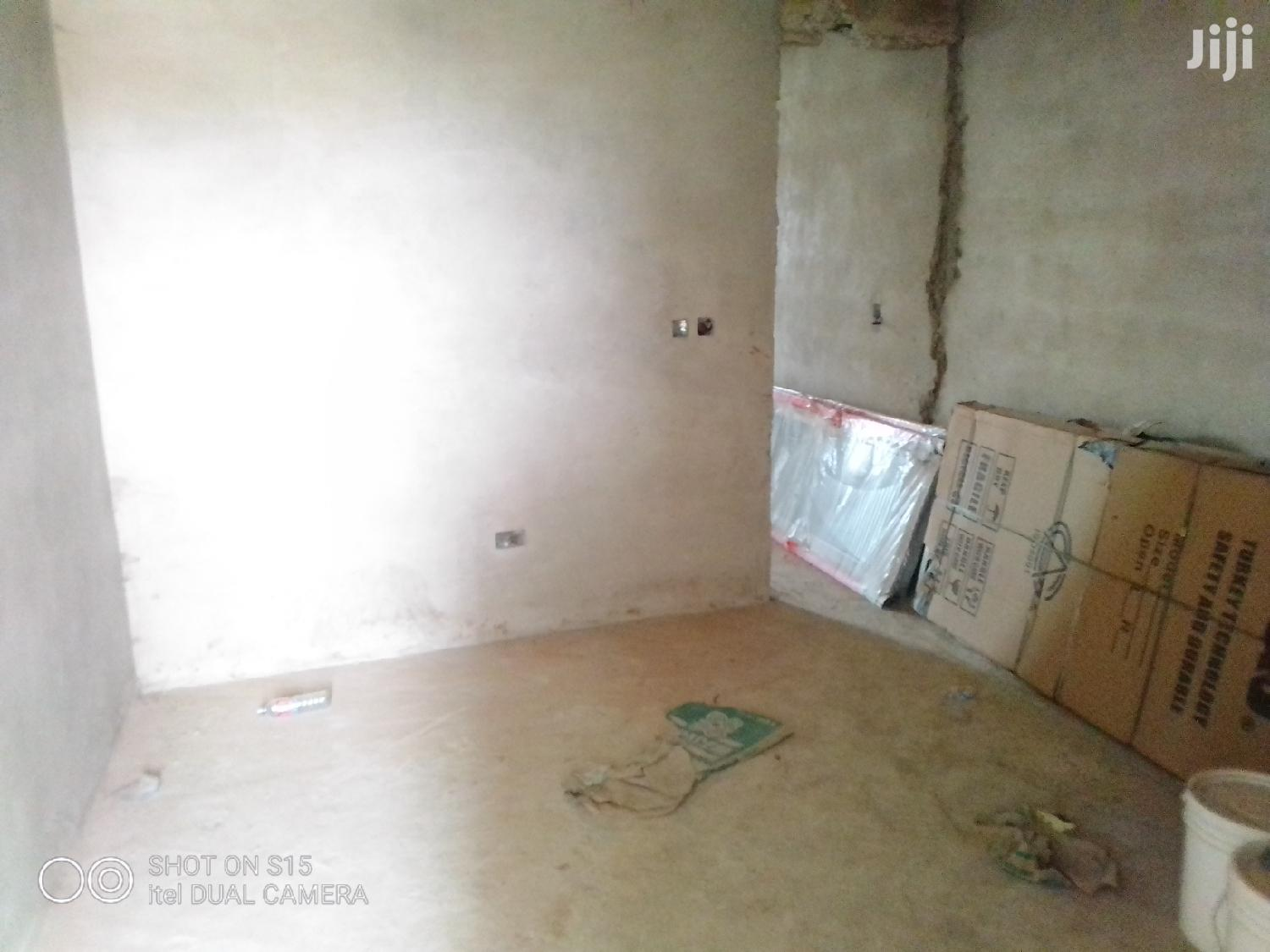 Archive: Nice Chamber and Hall Self Contain for Rent at Ashiyie v 50