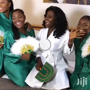 Bridal And Bridesmaids Robe   Wedding Wear & Accessories for sale in Ashanti, Kumasi Metropolitan