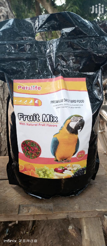 Rich Parrot Food (5kg)