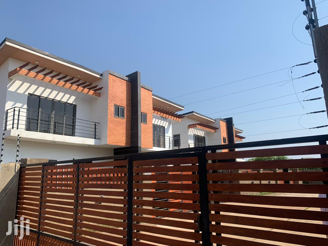 Three Bedroom House for Rent at East Legon Hills