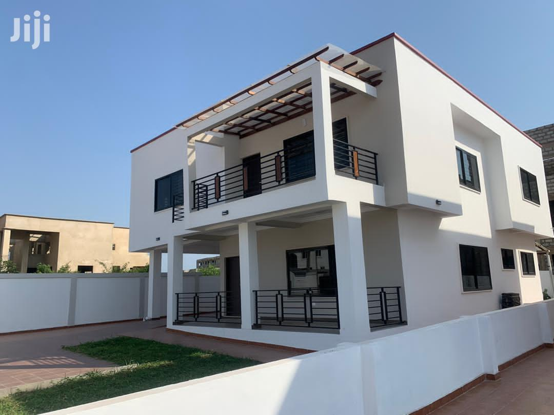 3bedroom House With Boysquart for Rent at East Legon Hills