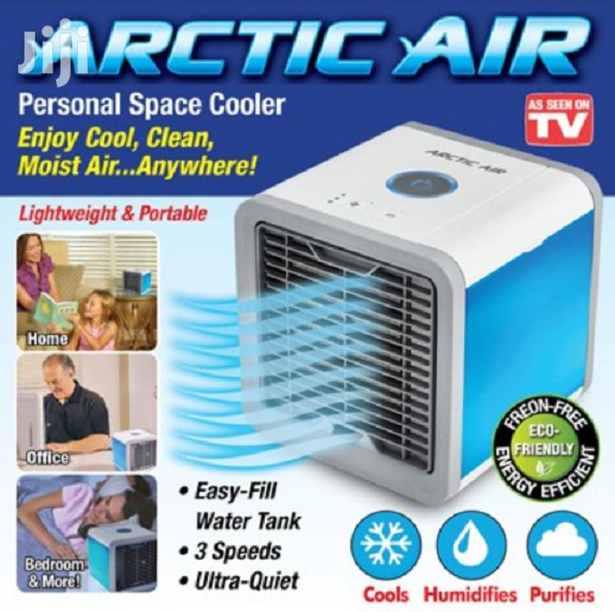 Arctic Mini Air Cooler -10w | Home Appliances for sale in East Legon, Greater Accra, Ghana