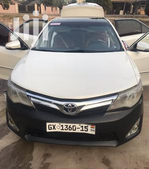 Toyota Camry 2014 White   Cars for sale in Greater Accra, Achimota