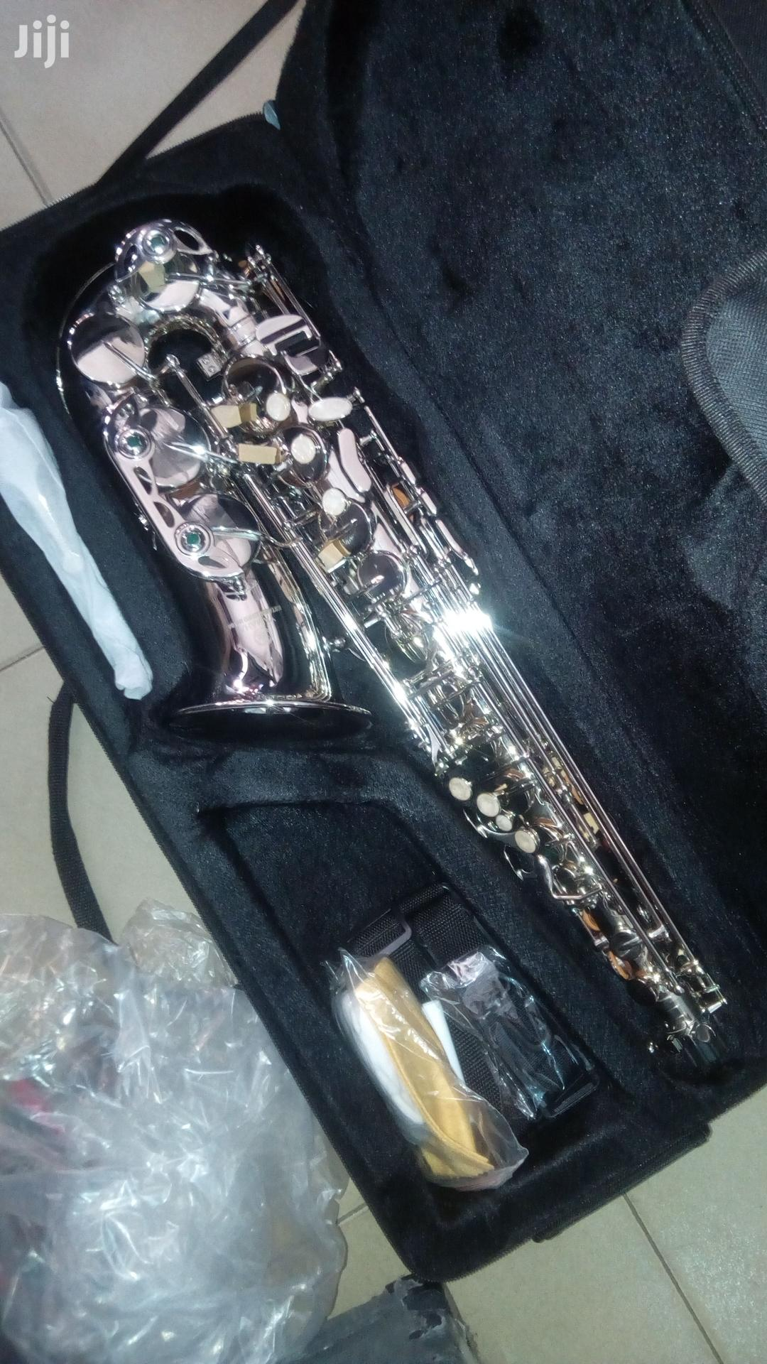 Silver Alto Sax | Musical Instruments & Gear for sale in Dansoman, Greater Accra, Ghana