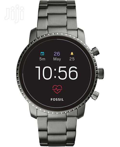 Fossil Gen 4 Smart Watch