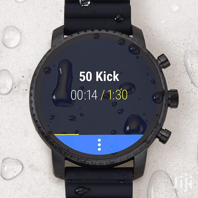 Fossil Gen 4 Smart Watch | Smart Watches & Trackers for sale in Osu, Greater Accra, Ghana