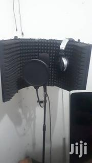 Studio Reflective Filter(Sound Shield) | Musical Instruments & Gear for sale in Greater Accra, Dansoman