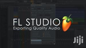 FL Studio 20( All Versions and Editions)   Audio & Music Equipment for sale in Greater Accra, Agbogbloshie