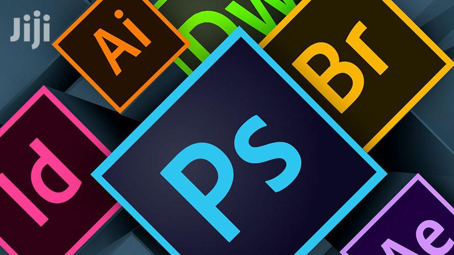 Graphic Design | Computer & IT Services for sale in Achimota, Greater Accra, Ghana