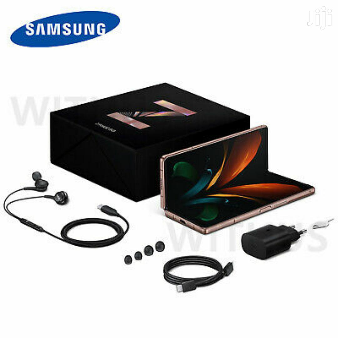 New Samsung Folder2 256 GB | Mobile Phones for sale in Kwashieman, Greater Accra, Ghana