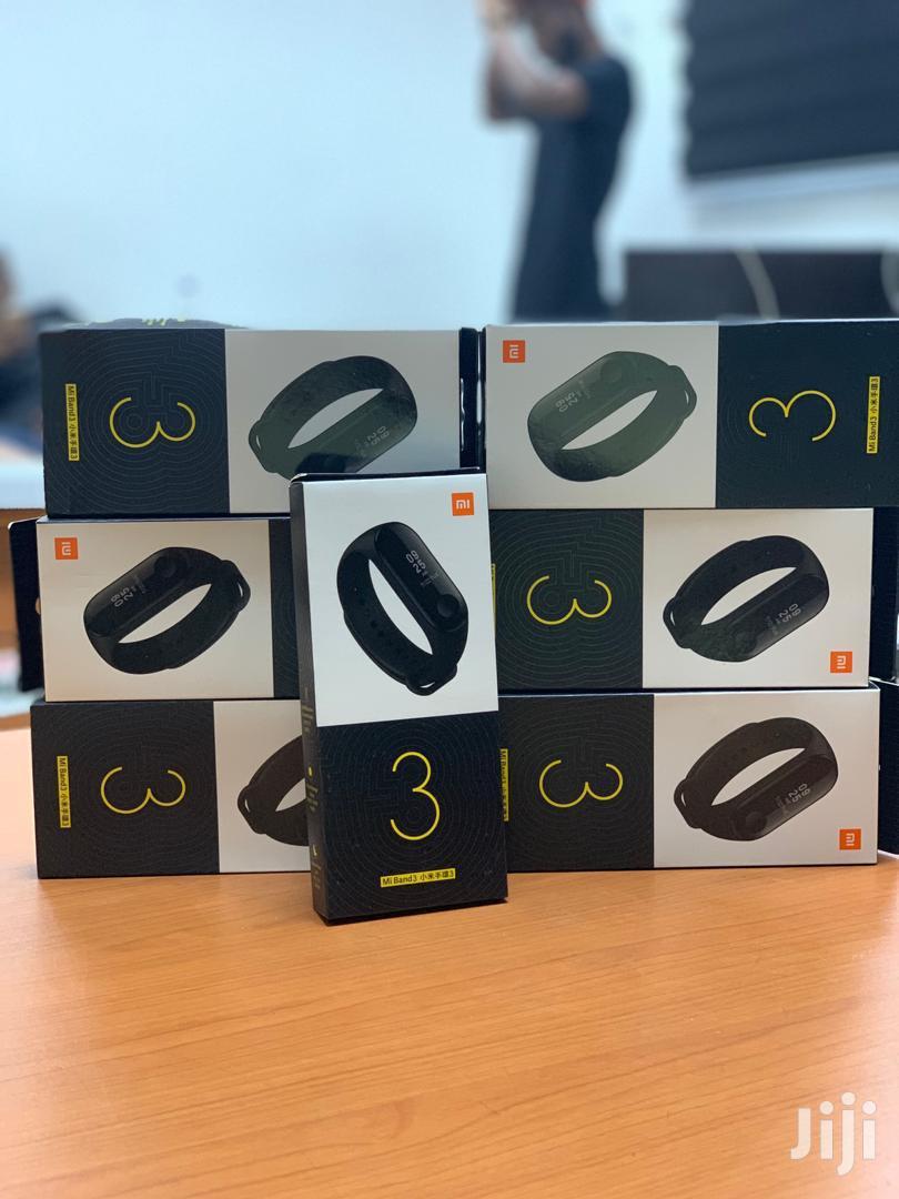 Xiaomi Mi Band 3 Smart Watch