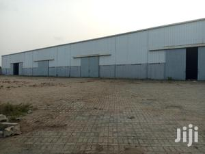 Warehouse With Office for Sale at Tema Motorway-Klagon.   Commercial Property For Sale for sale in Greater Accra, Accra Metropolitan