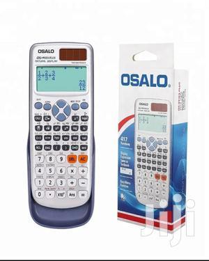 Osalo Os-991es PLUS Scientific Calculator | Stationery for sale in Ashanti, Kumasi Metropolitan