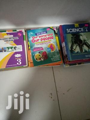 Text Books and Stationary | Books & Games for sale in Eastern Region, Asuogyaman