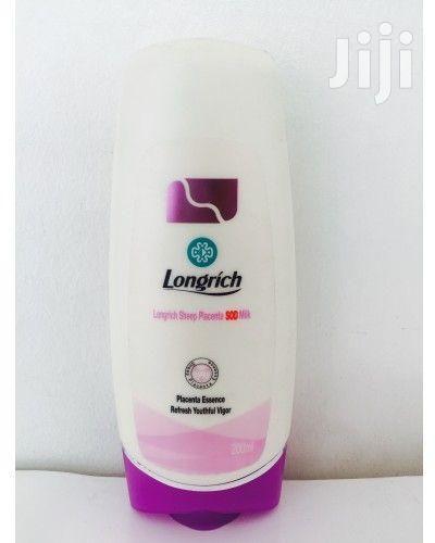 Archive: Longrich Sod Cream (Acne Fighter)
