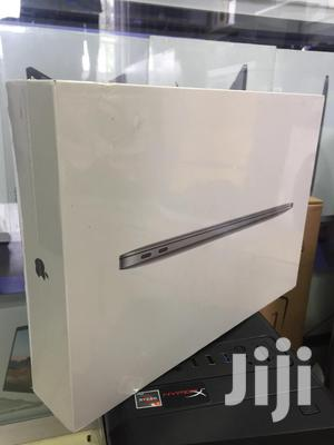 New Laptop Apple MacBook Air 8GB Intel Core I3 SSD 256GB | Laptops & Computers for sale in Greater Accra, Odorkor
