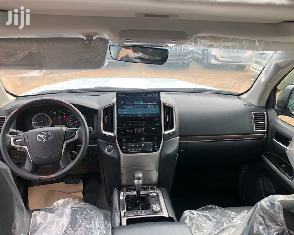New Toyota Land Cruiser 2020 Black | Cars for sale in East Legon, Greater Accra, Ghana