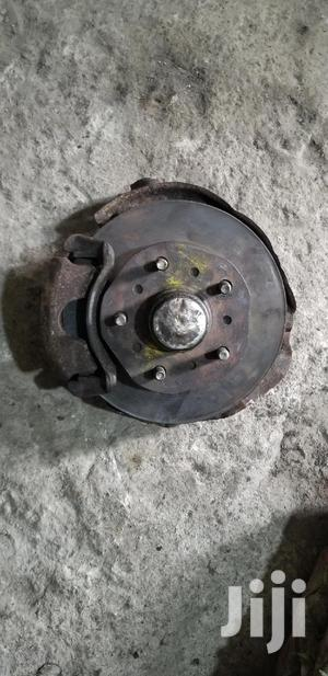 Hyundai Grace H100 Front Hub Available   Vehicle Parts & Accessories for sale in Greater Accra, Abossey Okai