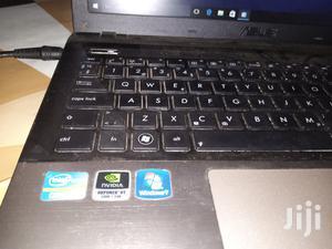 Laptop Asus K55VM 8GB Intel Core I3 SSD 160GB | Laptops & Computers for sale in Western Region, Ahanta West