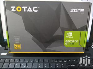 Zotac GT 710 2gb Graphic Card | Computer Hardware for sale in Greater Accra, East Legon