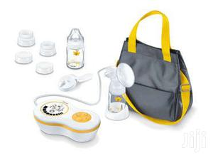 Beurer BY 60 Electric Breast Pump Includes Extensive Accessories