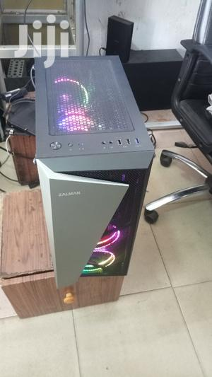 New Desktop Computer Asus 16GB Intel Core I7 SSD 256GB   Laptops & Computers for sale in Greater Accra, Agbogbloshie