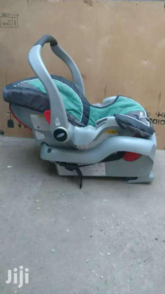 Archive: New Born Car Seat From Us