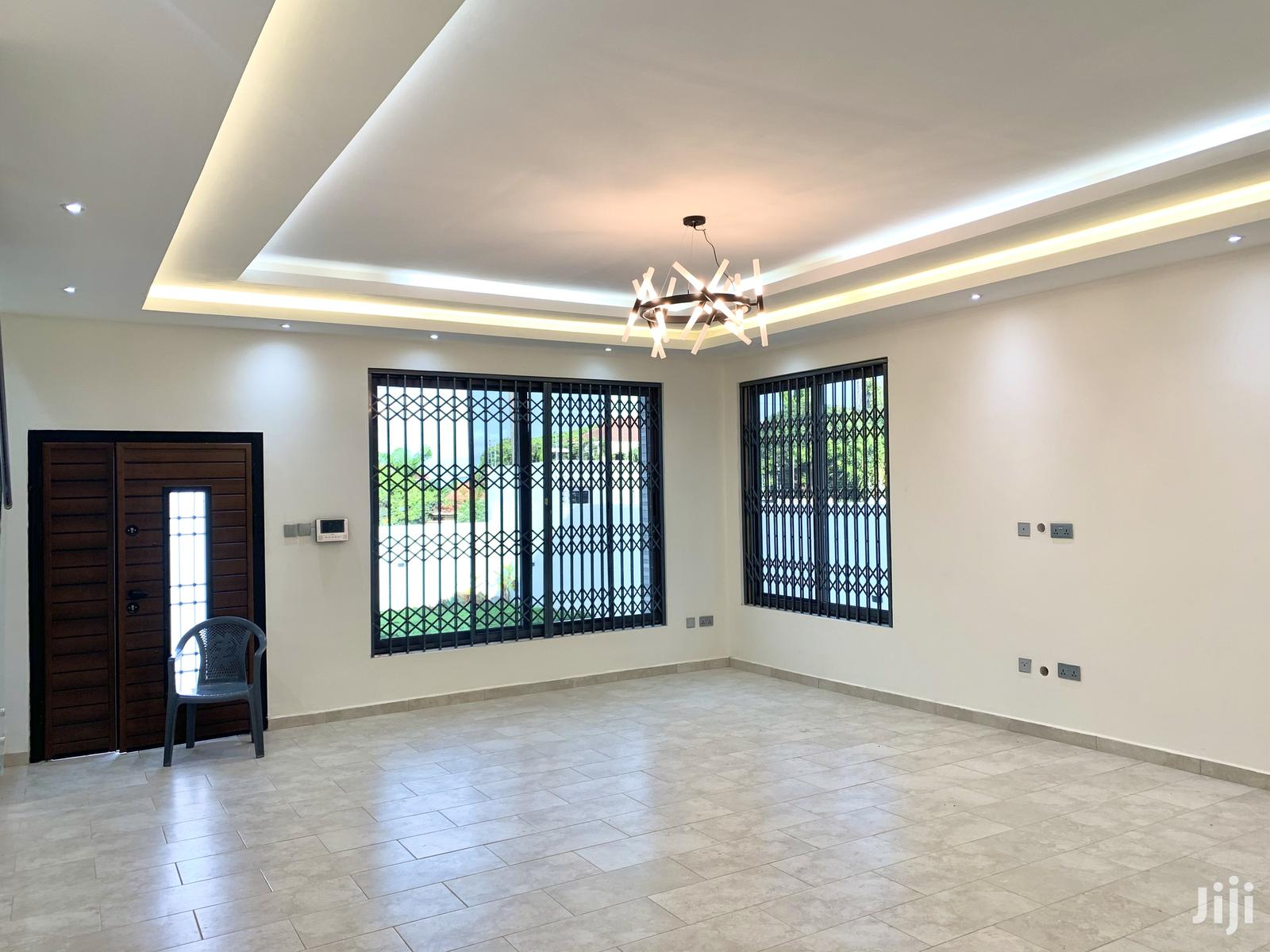 4 Bedrooms 1 Bq for Sale Adjiringanor | Houses & Apartments For Sale for sale in East Legon, Greater Accra, Ghana
