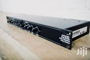 Dbx 223/223 XL Stereo 2-Way Mono Crossover   Audio & Music Equipment for sale in Greater Accra, Achimota