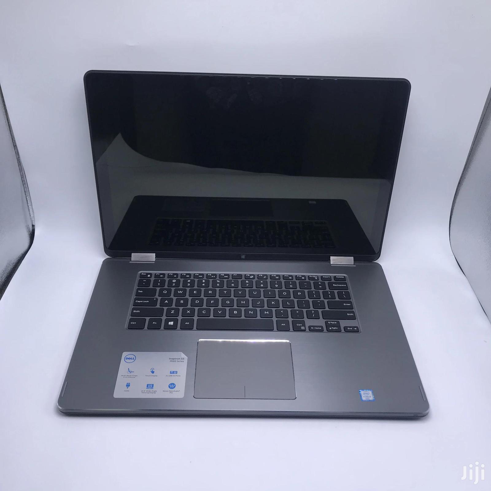 Laptop Dell Inspiron 15 7000 8GB Intel Core I5 SSD 256GB