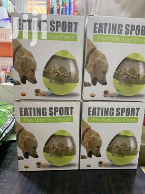 Eating Sport (Foraging Toy. Play With Your Toy)   Pet's Accessories for sale in Greater Accra, Accra Metropolitan