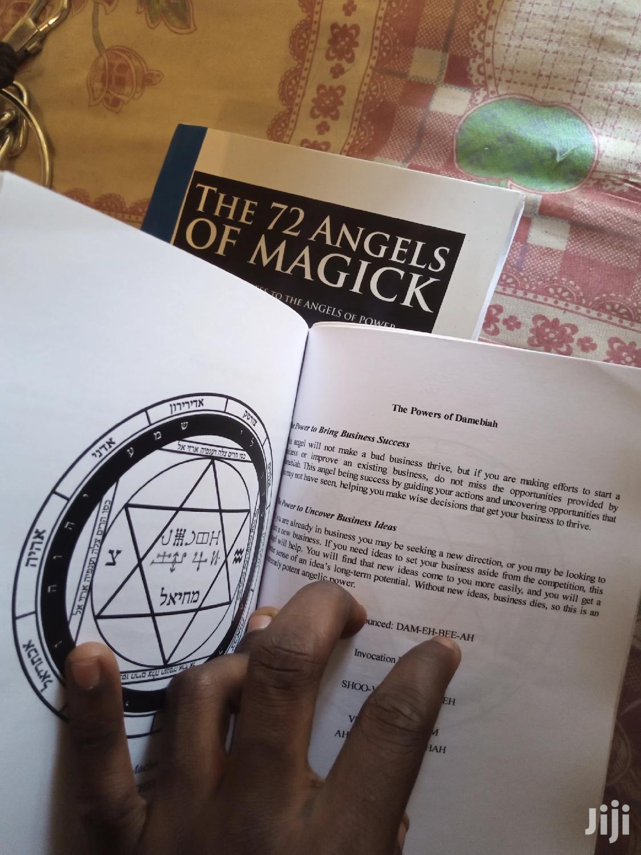 The 72 Angels of Magick | Books & Games for sale in Kumasi Metropolitan, Ashanti, Ghana