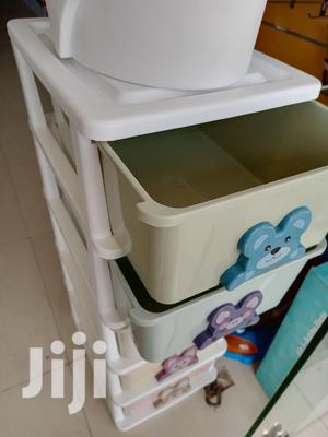 5 in 1 Baby Cute Drawer | Children's Furniture for sale in Greater Accra, Adenta