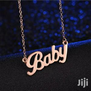 Baby Ladies Necklace | Jewelry for sale in Greater Accra, Achimota